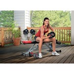 Bowflex SelectTech 552 Adjustable Dumbbell Set - view number 5
