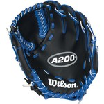 "Wilson Boys' A200 10"" Baseball Glove"