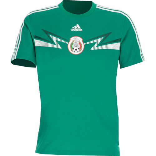 adidas Men s Mexico Home Replica T-shirt