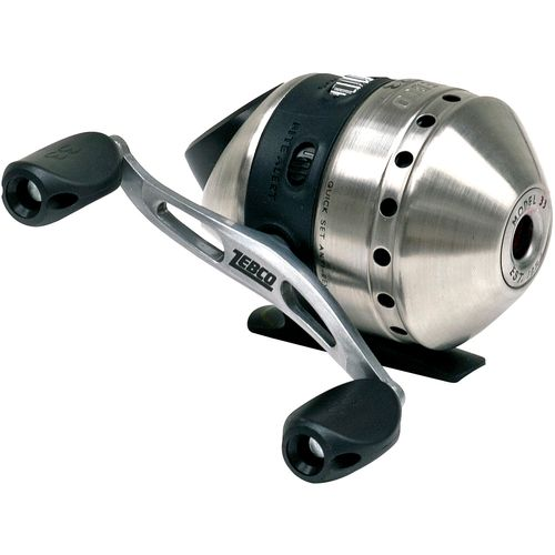 Zebco Authentic 33 Spincast Reel Convertible - view number 1