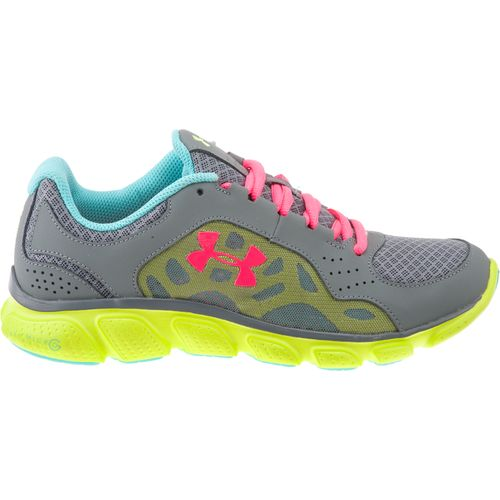 Original Academy  Under Armour Women39s Micro G Pulse Running Shoes