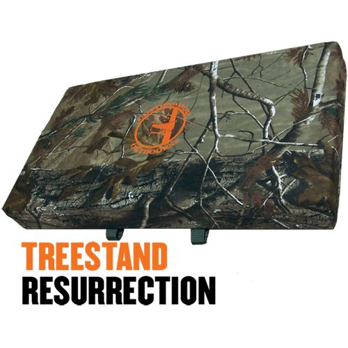 Cottonwood Outdoors Weathershield Treestand Resurrection XXL Cushion - view number 1