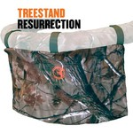 Cottonwood Outdoors Weathershield Treestand Resurrection Front Accessory Bag - view number 2