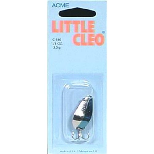 Acme Little Cleo Trolling Spoon