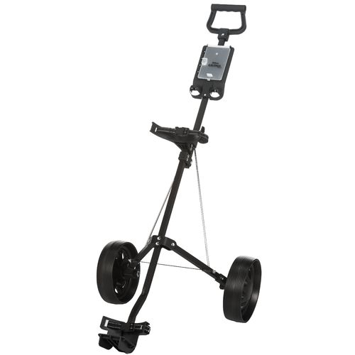 Display product reviews for Wilson Ultra BLK™ 2-Wheel Pull Golf Cart