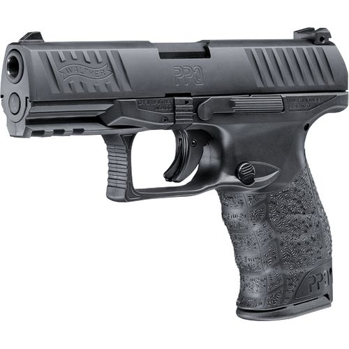 Walther PPQ M2 9mm Semiautomatic Pistol