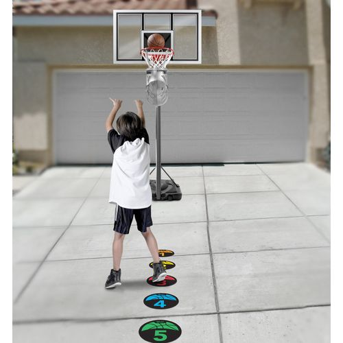 SKLZ Shot Spotz Basketball Training Markers and Game Set - view number 4