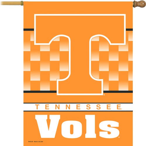 WinCraft University of Tennessee Vertical Flag