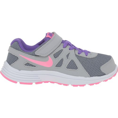 Nike Girls' Revolution 2 Running Shoes