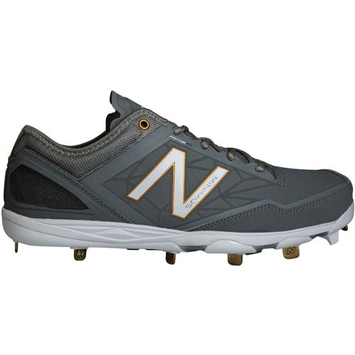 Display product reviews for New Balance Men's Minimus Baseball Cleats