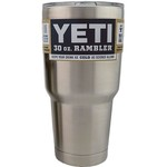 YETI Rambler 30 oz Tumbler with Lid - view number 1