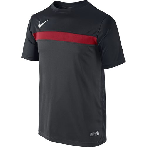 Nike Boys' Academy Short Sleeve Training Top