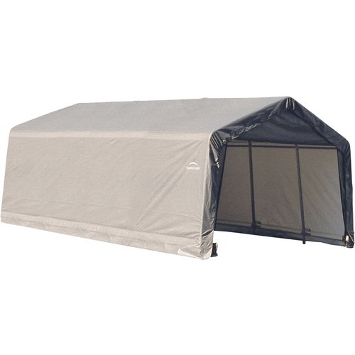 ShelterLogic 12' x 20' Peak-Style Shelter