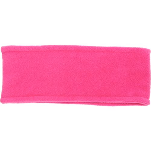 Display product reviews for Magellan Outdoors Women's Stretch Fleece Headband