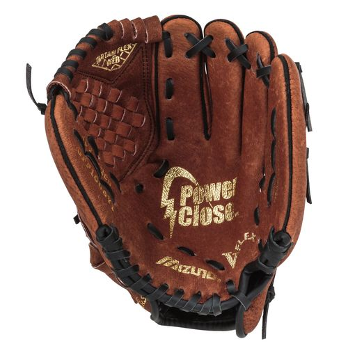 "Display product reviews for Mizuno Youth Prospect 10"" Utility Glove"