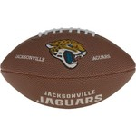 Wilson Jacksonville Jaguars Mini Football