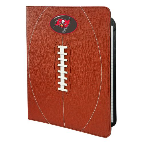 GameWear Tampa Bay Buccaneers Classic NFL Football Portfolio