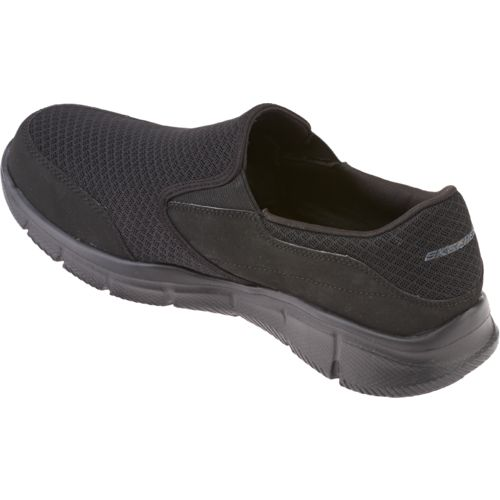 SKECHERS Men's Equalizer Persistent Shoes - view number 3