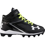 Under Armour® Boys' Crusher Jr. Mid Football Cleats