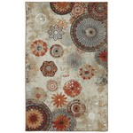 Mohawk Home Alexa Medallion Rug - view number 1