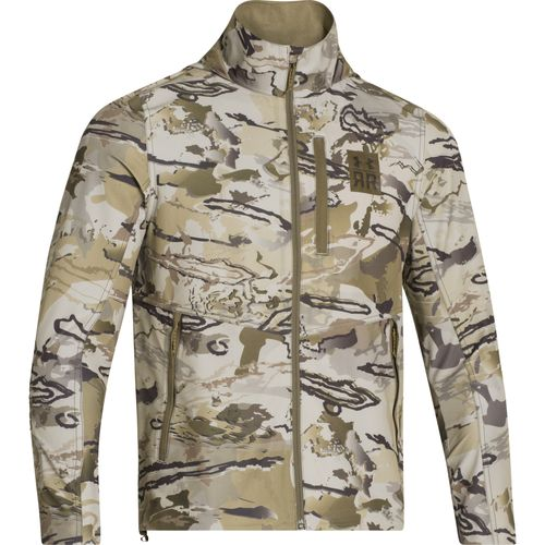 Under Armour™ Men's Ridge Reaper® 03 Early Season Full Zip Jacket