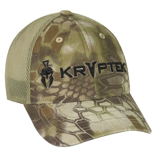 Kryptek Men's Typhon Mesh Back Cap