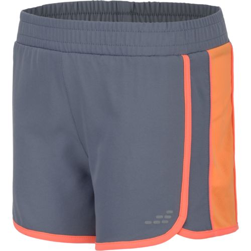 BCG™ Girls' Piped 'N' Taped Running Short