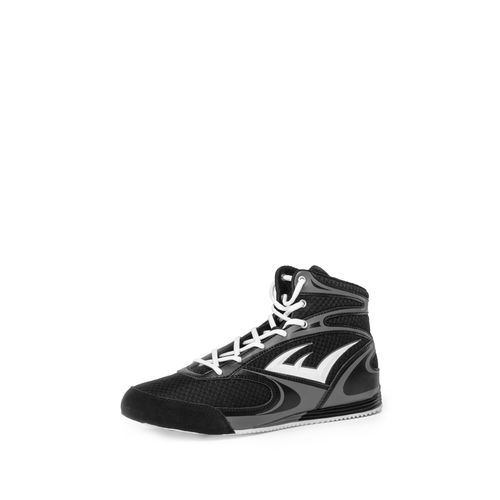Everlast Men's Contender Low-Top Boxing Shoes