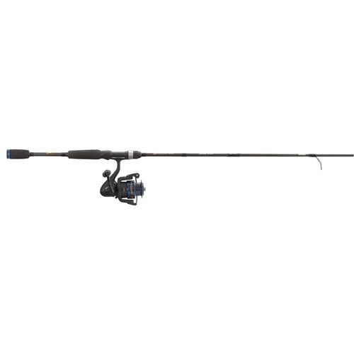 Display product reviews for Lew's® American Hero® 7' M Spinning Rod and Reel Combo