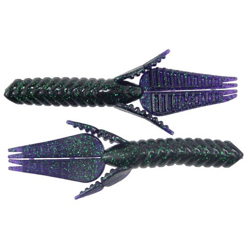 "Gambler Lures Why Not 4.5"" Swim Baits 7-Pack"