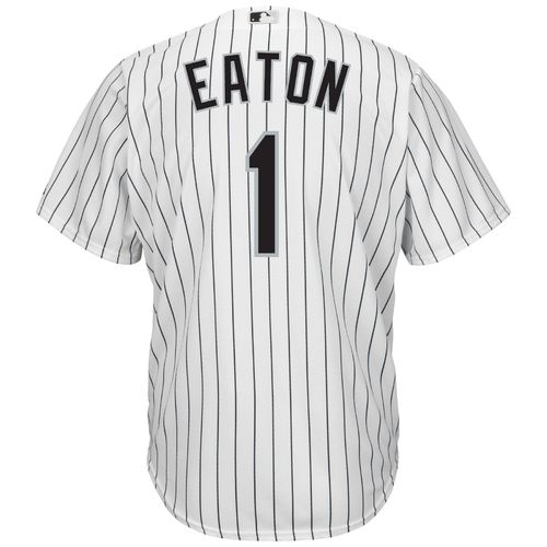 Majestic Men's Chicago White Sox Adam Eaton #1 Cool Base® Replica Jersey