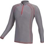 BCG™ Men's Cold Weather Basic Long Sleeve 1/4 Zip Pullover