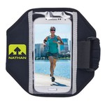 Nathan Sports Super 5K Armband Smartphone Carrier