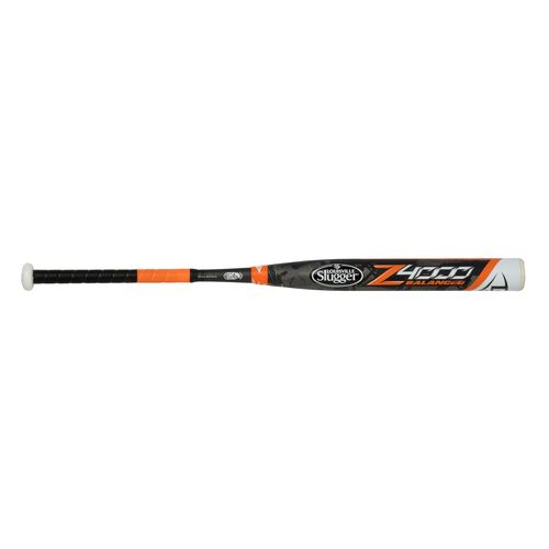 Louisville Slugger 2016 Adults' Z-4000 Balanced ASA Slow-Pitch Bat
