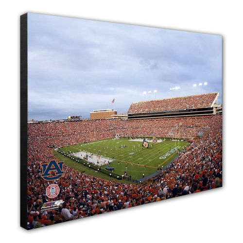 Photo File Auburn University Jordan Hare Stadium 8' x 10' Photo