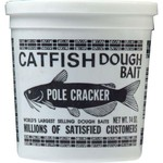 Catfish Charlie Pole Cracker Dough Bait