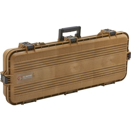Display product reviews for Plano® All-Weather Tactical Case