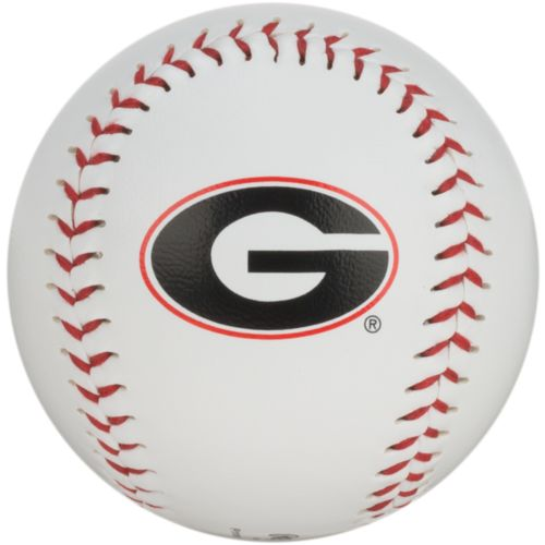 Rawlings® University of Georgia Kids' Team Logo Baseball