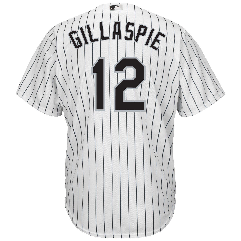 Majestic Men's Chicago White Sox Conor Gillaspie #12