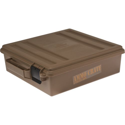 Display product reviews for MTM Case-Gard Small Ammo Crate