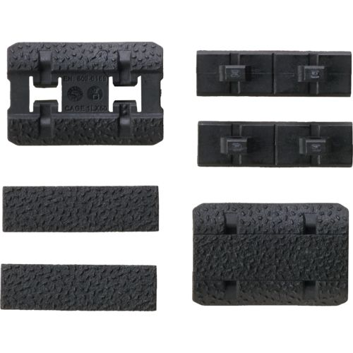 Display product reviews for Magpul M-LOK™ Type 2 Rail Covers 6-Pack