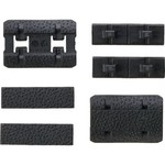 Magpul M-LOK™ Type 2 Rail Covers 6-Pack