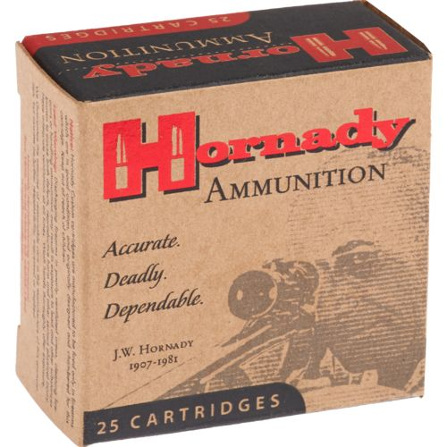 Display product reviews for Hornady XTP .380 Auto 90-Grain Centerfire Pistol Ammunition