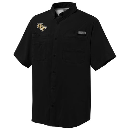 Columbia Sportswear™ Men's University of Central Florida Tamiami™ Short Sleeve Shirt