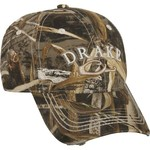 Drake Waterfowl Men's Logo Cap - view number 1