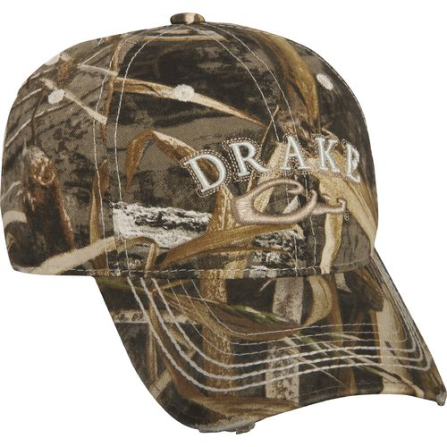 Drake Waterfowl Men's Logo Cap