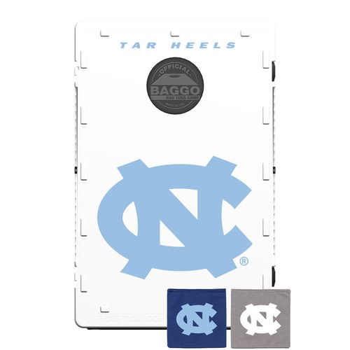BAGGO® University of North Carolina Beanbag Toss Game - view number 2