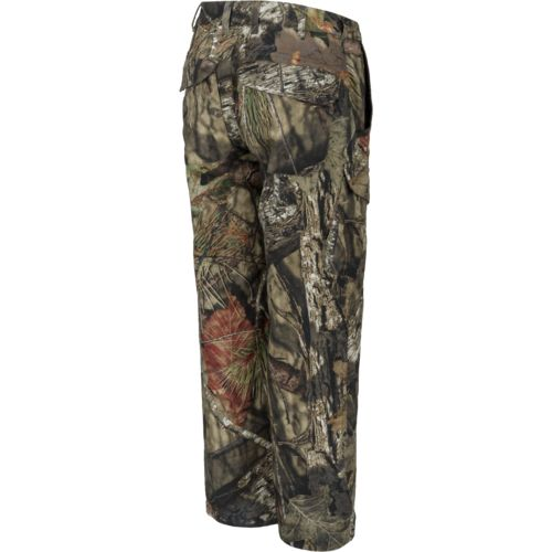 Game Winner Boys' Hill Country Camo Pant - view number 2