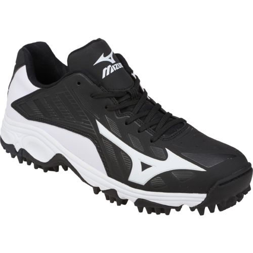 Mizuno Men's 9-Spike Advanced Erupt 3 Softball Cleats - view number 2
