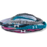 Under Armour® Women's Graphic Braided Headbands 4-Pack